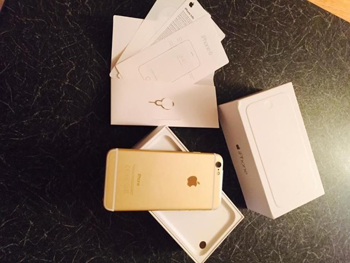 F/s Brand New Unlocked Apple iPhone 6S & 6S+ And Samsung Galaxy S6 edge+, Note 5