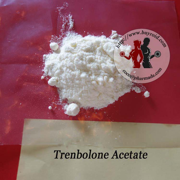 tren acetate every other day