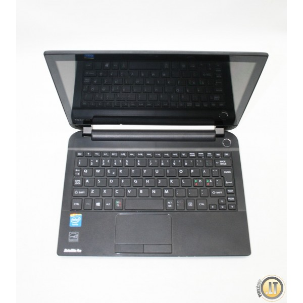 TOSHIBA Satellite NB10T-A-106